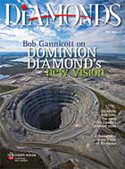 Diamonds in Canada May 2013